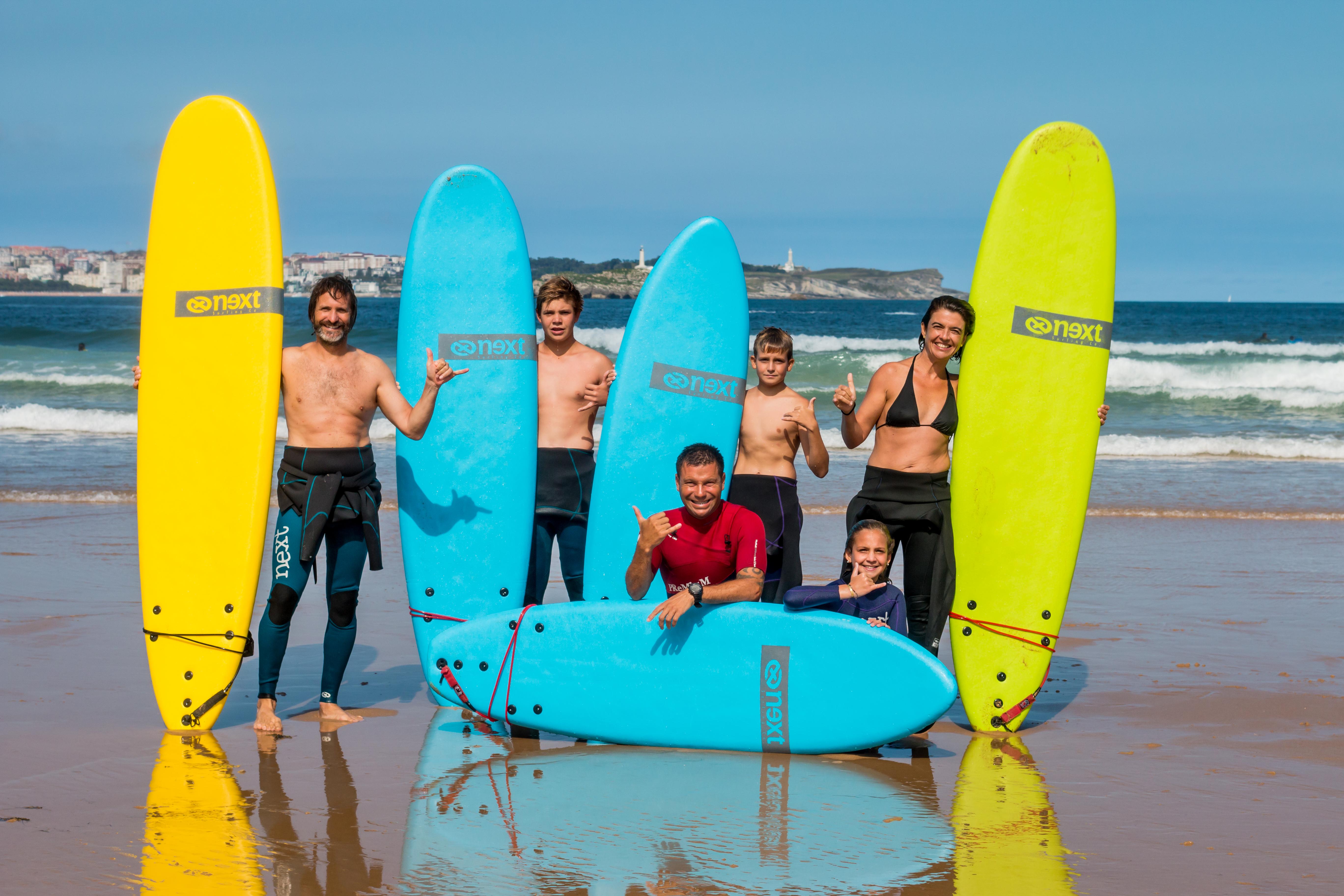 escuela-surf-familia-cantabria-somo - escuelas de surf – surf camps