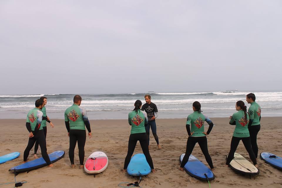 longbeach - escuelas de surf – surf camps – campamentos de surf